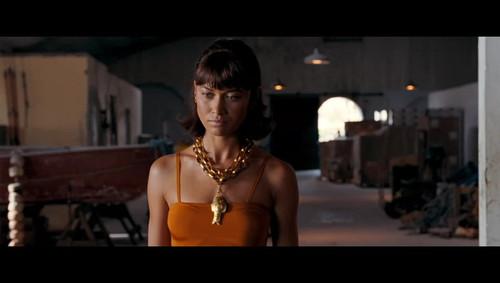 2008《007 大破量子危机》欧嘉·柯瑞兰寇