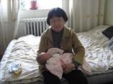 奶奶&大为2