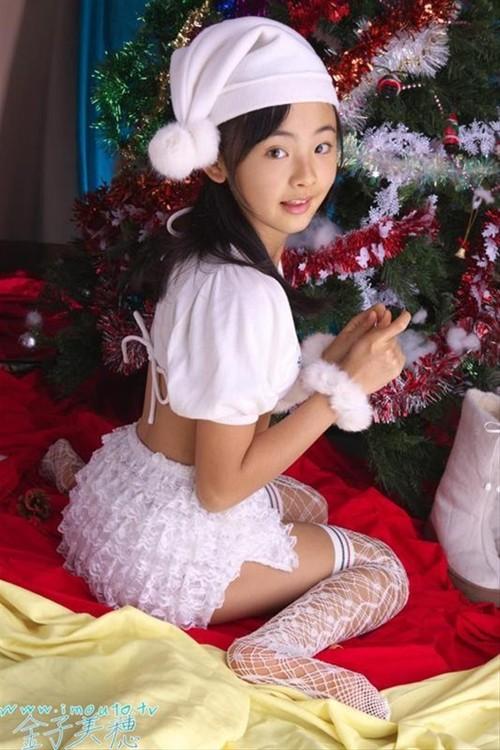 金子美穗6图片