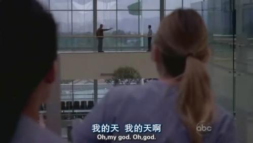 《实习医生格蕾》第六季终--米国seattle grace