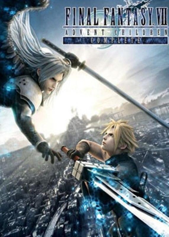 最终幻想7 高清MKV版 2015.HD720P 迅雷下载