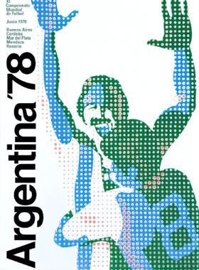 爱你一万年 -- FIFA世界杯编年史!(历届世界杯主