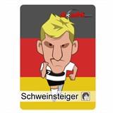 Schweinsteiger 卡通版