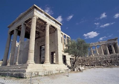 欧洲古建筑