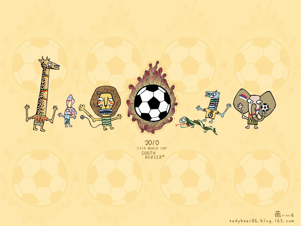 动物世界杯 – mtime时光网