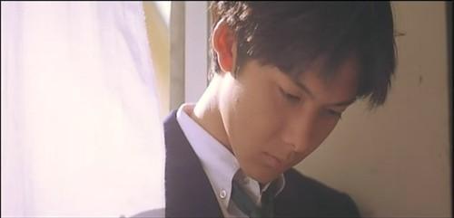 日本最帅高中生