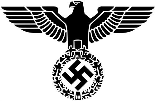 德国纳粹高清壁纸 纳粹万字旗高清壁纸