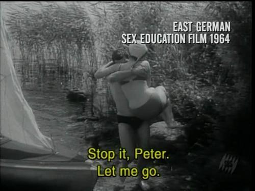 纪录片 东德人的性生活 在线观看