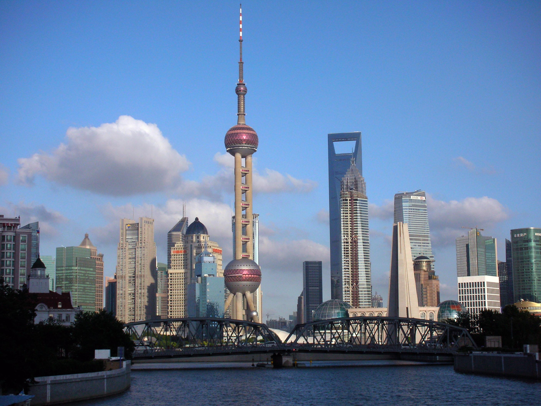 上海东方明珠 矢量图_上海东方明珠塔矢量图