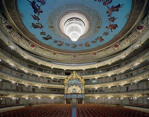 亚马孙歌剧院
