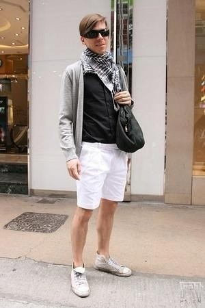 男生的穿衣之道(瘦子版)2010-09-04