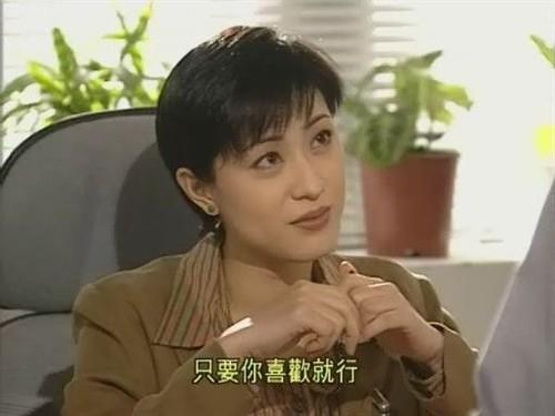 【贴图】那个短发女生――陈法蓉