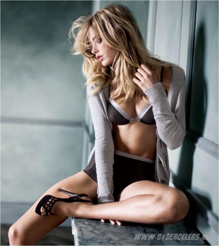 Kroes 美女 超模15图片