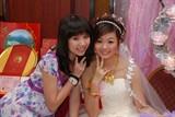 朋友的婚礼
