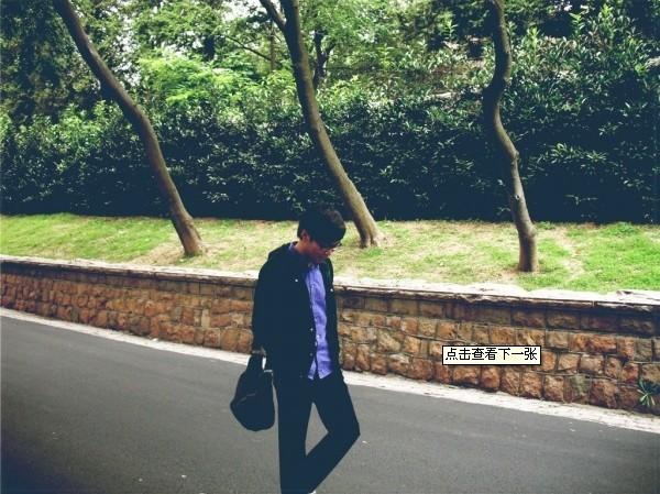 青岛八大关街拍 – mtime时光网