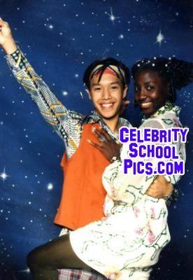 【TB高中】时期贴图的Tara/左拥右抱的Eric后高中青岛录取图片