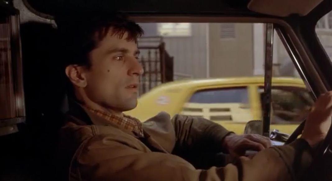 出租车司机 – mtime时光网