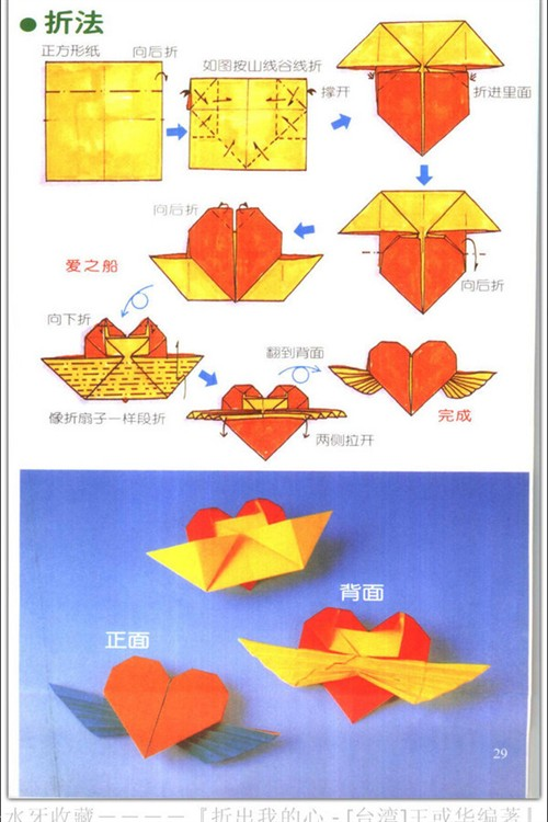 各种花的折法-创意分类下的所有日志–