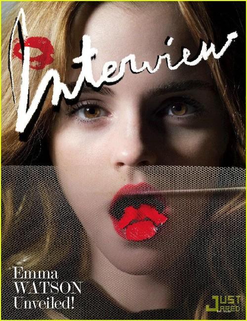 Emma Watson Interview Magazine. emma-watson-interview-magazine