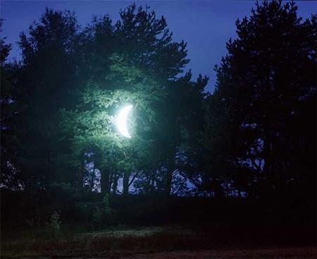 只属于你自己一个人的月光