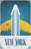纽约-蜘蛛侠