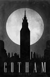 哥谭-蝙蝠侠