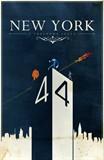 纽约-神奇四侠