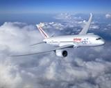 西班牙欧罗巴航空 波音787-8