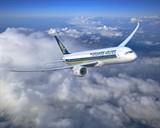 新加坡航空 波音787-8