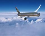 约旦皇家航空 787-8
