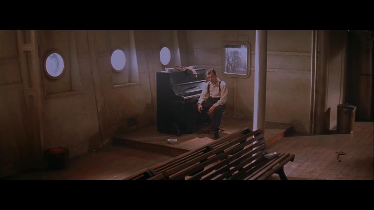 海上钢琴师 – mtime时光网