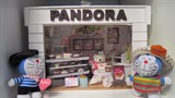 潘多拉甜品屋