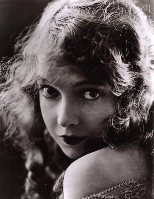 Lillian Gish 莉莲.吉什