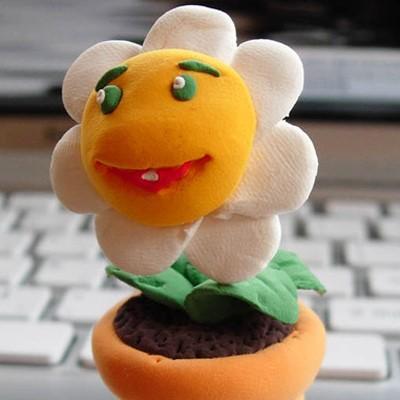 植物大战僵尸 玩偶