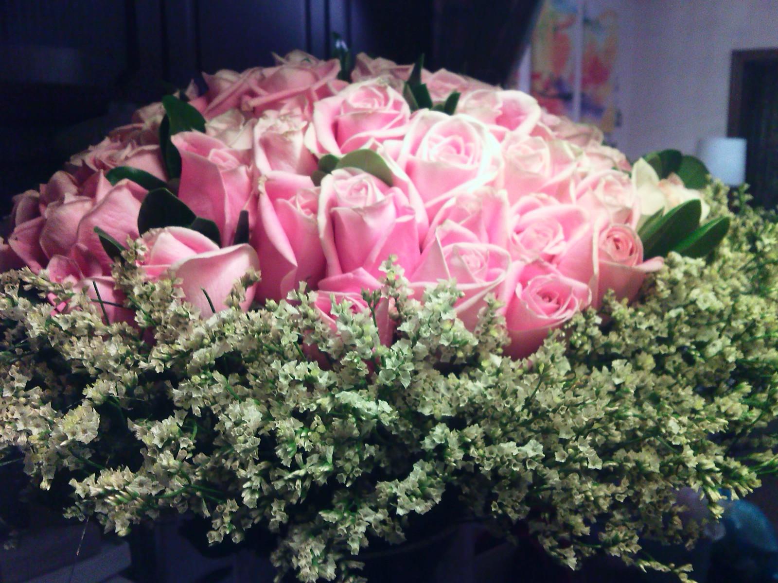 壁纸 花 花束 鲜花 桌面