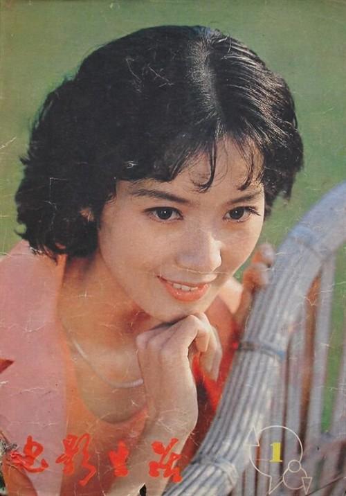 大众电影百花奖_龚雪——八十年代中国影坛第一美女 爱上女明星 电影