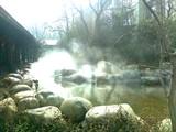 无锡灵山温泉