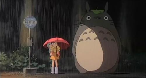龙猫害羞表情_龙猫害羞表情分享展示