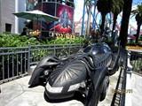 蝙蝠侠的战车