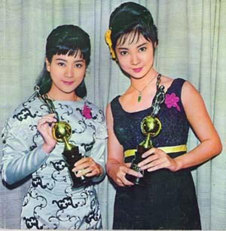 香港电影女星排行榜_陈宝珠与萧芳芳 – Mtime时光网