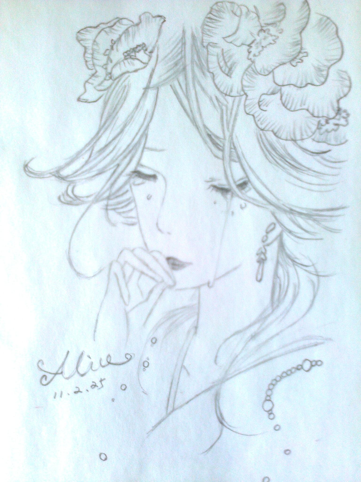 夏达-子不语-木芙蓉