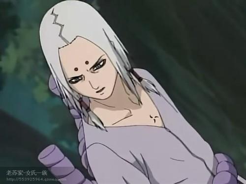 君麻吕--火影忍者! –