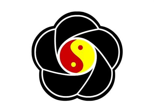 咏春拳logo设计 (参考素材)
