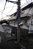1)Big Eathquake hit in Tokyo, Japan 作者 H