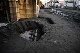 2)Big Eathquake hit in Tokyo, Japan 作者 H