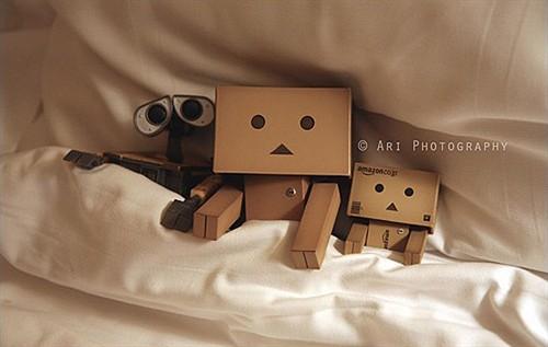纸盒机器人 (20)