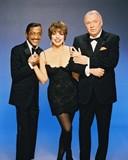 """1984年:莉萨·明尼利和小萨米·戴维斯联手献上当晚压轴大戏""""There\'s N"""