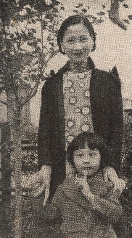香港电影女星排行榜_徐来和她的女儿徐小凤 – Mtime时光网