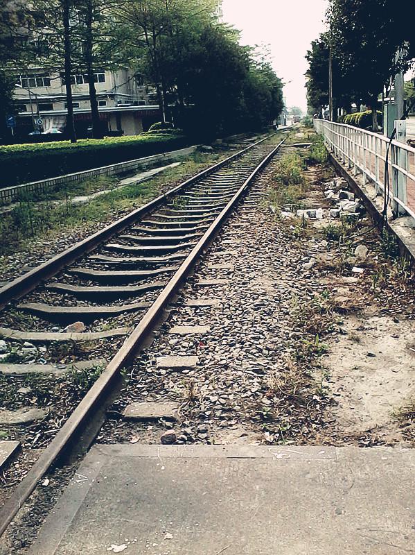 废弃的铁路 – mtime时光网