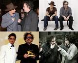 Tim.Burton&Johnny.Depp